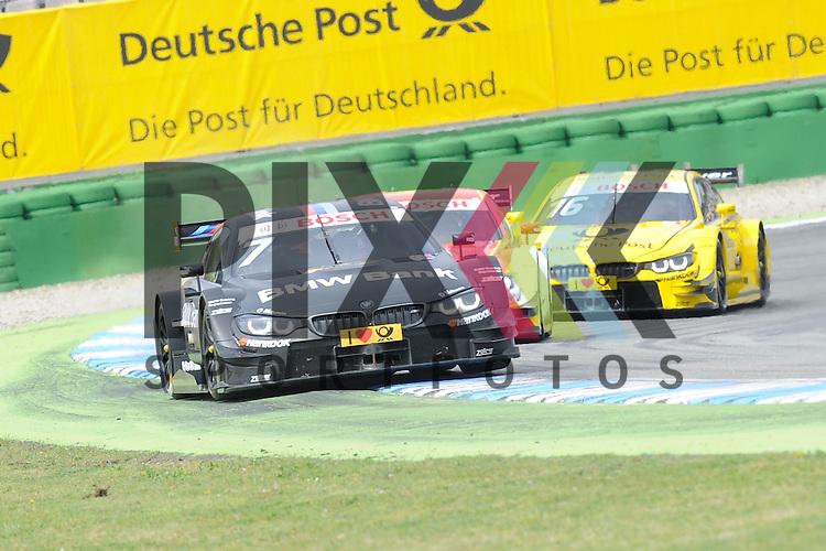 # 7 Bruno Spengler auf BMW M4 DTM BMW vom Team MTEK  beim Rennen der DTM auf dem Hockenheimring.<br /> <br /> Foto &copy; P-I-X.org *** Foto ist honorarpflichtig! *** Auf Anfrage in hoeherer Qualitaet/Aufloesung. Belegexemplar erbeten. Veroeffentlichung ausschliesslich fuer journalistisch-publizistische Zwecke. For editorial use only.