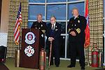 Mifflin Township Fire Department Awards 2009