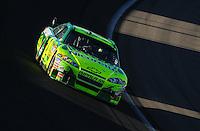 Mar 2, 2008; Las Vegas, NV, USA; NASCAR Sprint Cup Series driver Jeff Gordon (24) during the UAW Dodge 400 at Las Vegas Motor Speedway. Mandatory Credit: Mark J. Rebilas-US PRESSWIRE