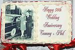 Thomas & Philomena Martin 50th Anniversary