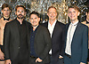 Tanner Teale, Corey Reeser, Matt Tyrnauer, Garrett Hoie attend the &quot;Studio 54&quot;  Private Screening on October 4, 2018 at PUBLIC Hotel in New York, New York, USA.<br /> <br /> photo by Robin Platzer/Twin Images<br />  <br /> phone number 212-935-0770