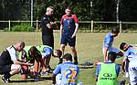 2018-07-14 / Voetbal / Seizoen 2018-2019 / Eerste training KFC Duffel / Stijn Geys is de nieuwe trainer van FC Duffel<br /> <br /> ,Foto: Mpics