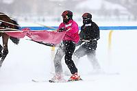 White Turf St. Moritz 2011