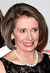 Nancy Pelosi attend the 2010 Kennedy Center Honors Ceremomy in Washington, D.C..