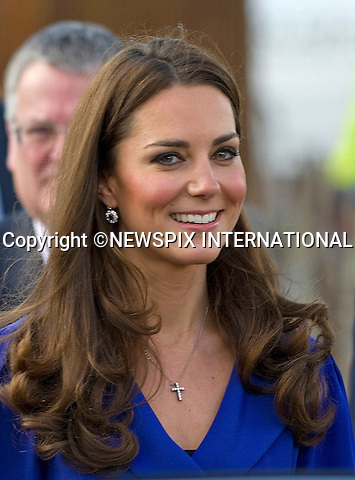 "19/03/2012: KATE VISITS THE TREEHOUSE, IPSWICH.Mandatory Credit Photo: ©DIAS/NEWSPIX INTERNATIONAL..**ALL FEES PAYABLE TO: ""NEWSPIX INTERNATIONAL""**..IMMEDIATE CONFIRMATION OF USAGE REQUIRED:.Newspix International, 31 Chinnery Hill, Bishop's Stortford, ENGLAND CM23 3PS.Tel:+441279 324672  ; Fax: +441279656877.Mobile:  07775681153.e-mail: info@newspixinternational.co.uk"