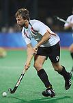 Olympic Games 2008; Hockey - Mens final: ESP vs. GER.