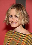 Taylor Schilling attends Broadway Opening Night After Party for 'Hadestown' at Guastavino's on April 17, 2019 in New York City.