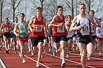 2007-04-09 09 Lewes 10k Finish SB