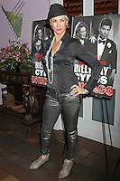 "Amra-Faye Wright attends the after-party to celebrate Billy_Ray_Cyrus' Broadway debut in the musical ""Chicago"" at Victor's Cafe in New York, 05.11.2012...Credit: Rolf Mueller/face to face / MediaPunch Inc  ***online only for weekly magazines**** /NortePhoto .<br />