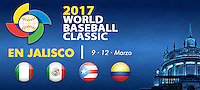 World Baseball Classic WBC2017