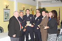Crimefighters Awards