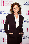 Actress Susan Sarandon Attends The 6th Annual Blossom Ball Hosted By Padma Lakshmi and Tamer Seckin, MD at 583 Park, NY