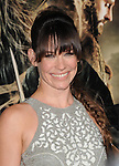 LOS ANGELES, CA - December 02: Evangeline Lilly  arrives at The Warner Bros' Pictures L.A. Premiere of THE HOBBIT: THE DESOLATION OF SMAUG held at The Dolby Theater in Hollywood, California on December 02,2013                                                                               © 2013 Hollywood Press Agency