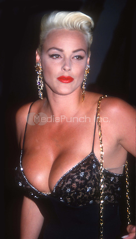 Brigitte Nielsen Undated<br /> Photo By John Barrett/PHOTOlink/MediaPunch