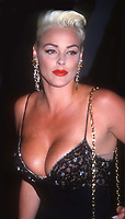 Brigitte Nielsen Undated<br /> Photo By John Barrett/PHOTOlink/MediaPunch