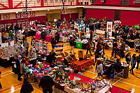 Palatine Illinois High School Craft Fair 11-4-17