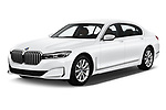 2020 BMW 7 Series 740i Luxury 4 Door Sedan