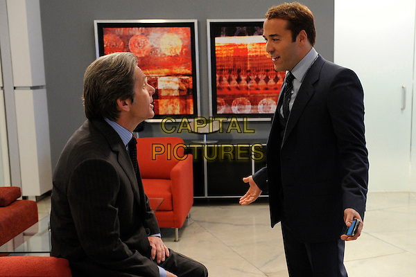 GARY COLE & JEREMY PIVEN.in Entourage (Season 6).*Filmstill - Editorial Use Only*.CAP/FB.Supplied by Capital Pictures.