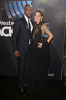LOS ANGELES, CA - NOVEMBER 20: Jay Pharoah at Westwood One on the carpet at the 2016 American Music Awards at the Microsoft Theater in Los Angeles, California on November 20, 2016. Credit: David Edwards/MediaPunch