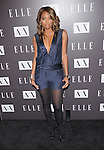 "Gabrielle Union at Armani Exchange & Elle Magazine  ""Disco Glam"", an evening of high style decadence, at Armani Exchange's concept store on Robertson Boulevard in West Hollywood, California on May 25,2010                                                                   Copyright 2010  DVS / RockinExposures"