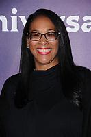 09 January 2018 - Pasadena, California - Lyah Beth Leflore. 2018 NBCUniversal Winter Press Tour held at The Langham Huntington in Pasadena. <br /> CAP/ADM/BT<br /> &copy;BT/ADM/Capital Pictures