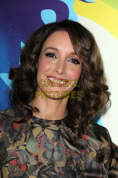 BEVERLY HILLS, CA - JUNE 2: Jennifer Beals at the premiere of 'Love &amp; Mercy' at Samuel Goldwyn Theater on June 2, 2015 in Beverly Hills, California. <br /> CAP/MPI/DE<br /> &copy;DE/MPI/Capital Pictures