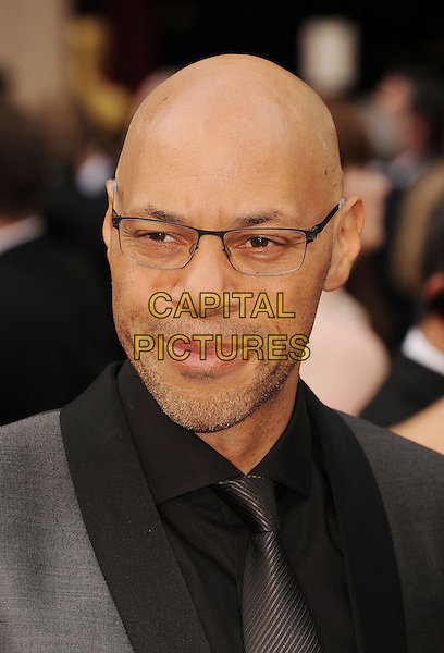 HOLLYWOOD, CA- MARCH 02: Screenwriter John Ridley attends the 86th Annual Academy Awards held at Hollywood &amp; Highland Center on March 2, 2014 in Hollywood, California.<br /> CAP/ROT/TM<br /> &copy;Tony Michaels/Roth Stock/Capital Pictures