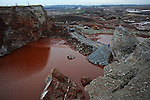 Hungary Toxic Red Sludge Industrial Accident (HUN)