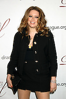May 18, 2012 Natasha Lyonne attends the 78th Annual Drama League Awards at the Marriott Marquis Times Square in New York City. © RW/MediaPunch Inc.