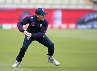 Eoin Morgan (England) during a Training Session at Edgbaston Stadium on 10th July 2019
