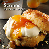 Scones | Scones food Pictures, Photos & Images