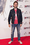 """Madrid premiere of the movie """"Rec 3. Genesis. The Wedding of the year."""" With the presence of the director Paco Plaza, and the actors Leticia Dolera and Diego Martin. In the image Jualian Lopez (Alterphotos/ Marta Gonzalez)"""