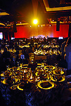 The ballroom at the Houston Area's Urban League Equal Opportunity Day Gala at the Hilton Americas Houston Saturday night June 20, 2009.(Dave Rossman/For the Chronicle)
