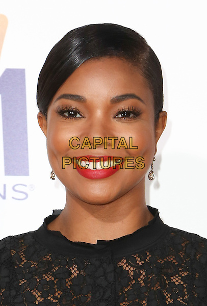 HOLLYWOOD, CA - JUNE 9: Gabrielle Union  attends the &quot;Think Like a Man Too&quot; Premiere at TCL Theatre in Hollywood, California on June 9, 2014.   <br /> CAP/MPI/mpi99<br /> &copy;mpi99/MediaPunch/Capital Pictures