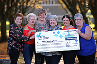 2017 11 08 Lotto winners, Port Talbot, Wales, UK