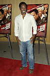 HAROLD PERRINEAU. Arrivals to the Los Angeles premiere screening of The Killing Jar, at Clarity Theatre. Beverly Hills, CA, USA. March 17, 2010.