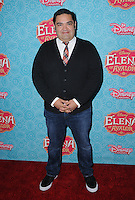 "16 July 2016 - Beverly Hills, California. Joseph Nunez. Arrivals for the Los Angeles VIP screening for Disney's ""Elena of Avalor"" held at Paley Center for Media. Photo Credit: Birdie Thompson/AdMedia"