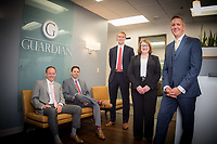 Guardian Weath Management of Minneapolis MN photography - financial investment services firm