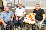 Kerry Islamic outreach Society organising its second big Iftar/ feast as the  month of Ramadan is coming to its end on Saturday Picture Sean Lyons, Gerard Collins and Tom Barrett