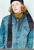 A 2008 fashion hippie