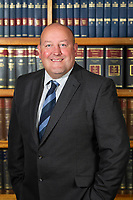 2019 08 02 Goldstone Solicitors headshot, In Swansea, Wales, UK.
