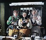 На златом крыльце сидели (1986)