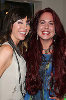Tanya Newbould, Fileena Bahris<br />