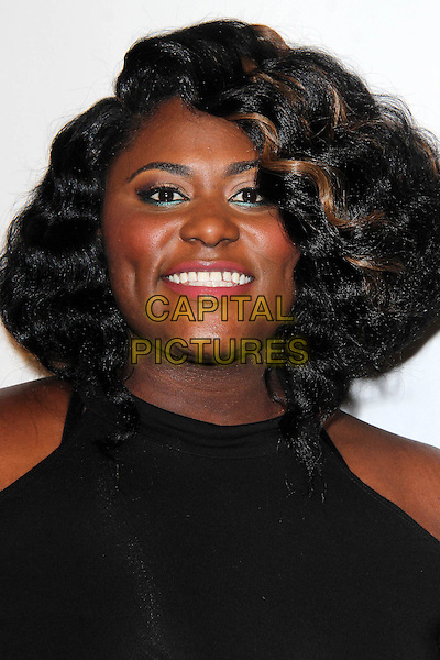 HOLLYWOOD, CA - March 14: Danielle Brooks at the 31st PALEYFEST Presents: &quot;Orange Is The New Black,&quot; Dolby Theater, Hollywood,  March 14, 2014.  <br /> CAP/MPI/JO<br /> &copy;Janice Ogata/MediaPunch/Capital Pictures