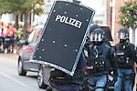 20150927 Messerstecherei bei Opferfest in Kreisstadt Vechta