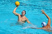 Stanford, CA; September 14, 2019; Men's Water Polo, Stanford vs Pro Recco.