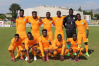 Ivory Coast Under-20 vs Bahrain Under-20 30-05-17