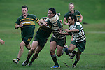 Counties Manukau Bright Cup Under 19 Club Rugby final between Pukekohe & Manurewa played at Growers Stadium 2 on the 4th of August 2007. Pukekohe won 28 - 7.