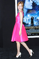"NEW YORK, NY - FEBRUARY 11: Bella Thorne at the World Premiere Of Warner Bros. Pictures' ""Winter's Tale"" held at Ziegfeld Theatre on February 11, 2014 in New York City. (Photo by Jeffery Duran/Celebrity Monitor)"