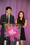 Alex and Maia Shibutani - Figure Skating in Harlem's Champions in Life (in its 21st year) Benefit Gala recognizing the medal-winning 2018 US Olympic Figure Skating Team on May 1, 2018 at Pier Sixty at Chelsea Piers, New York City, New York. (Photo by Sue Coflin/Max Photo)